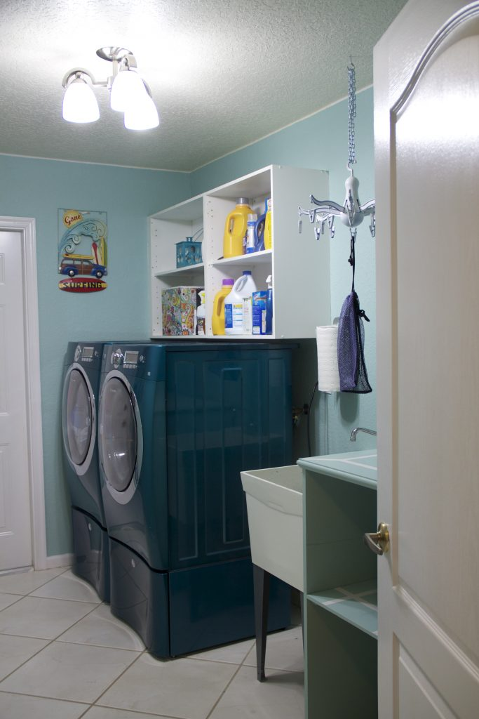 Laundry Room Makeover It Almost Makes Me Want To Do