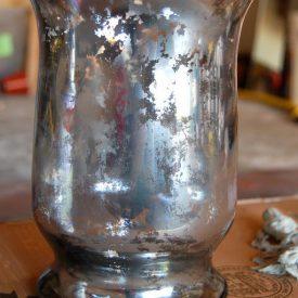 Makeover Monday – Mercury Glass