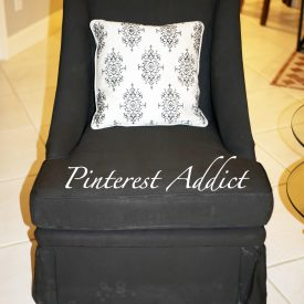 Painted chairs – a round up by Hyphen Interiors…