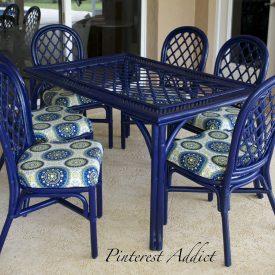 Patio Furniture Re-do