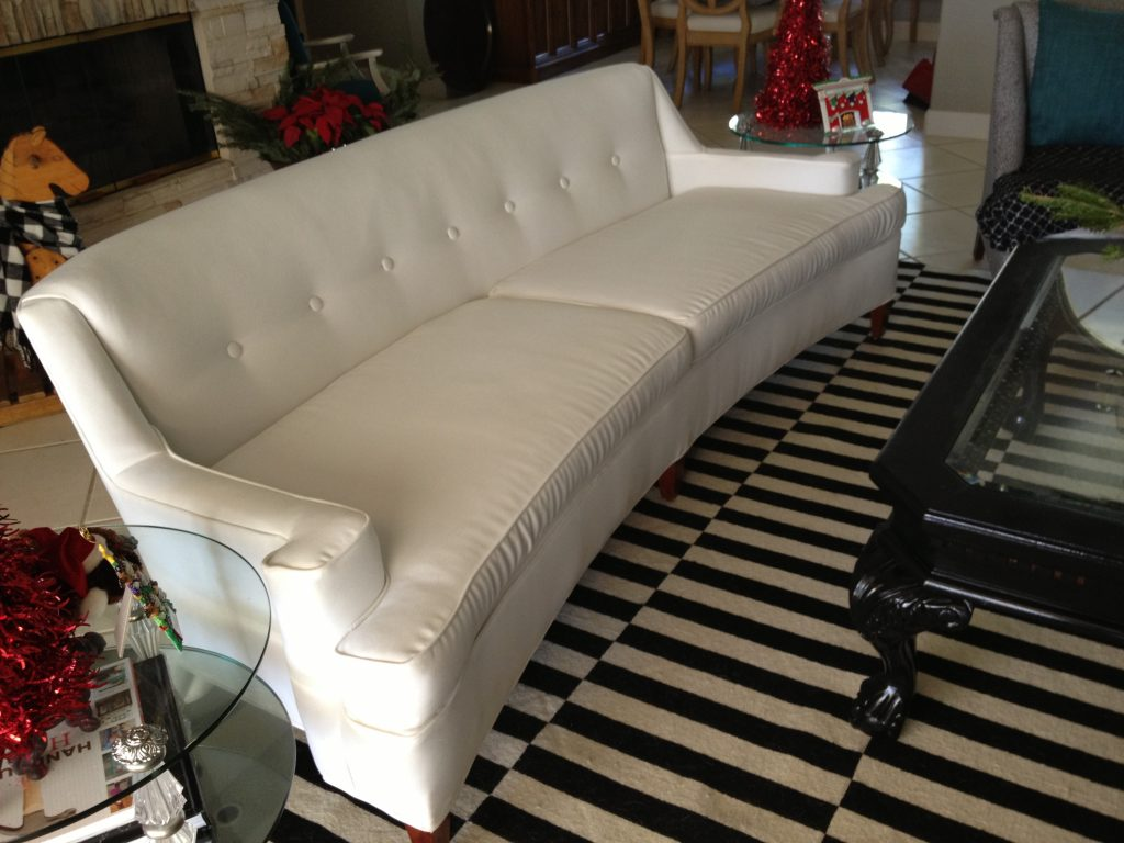 Most Expensive $19 Couch Ever!
