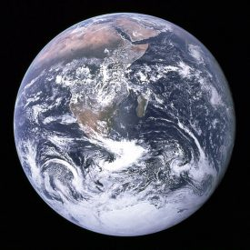 Earth Day 2013 – Making a Difference