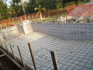 Pool Progress – Week 3