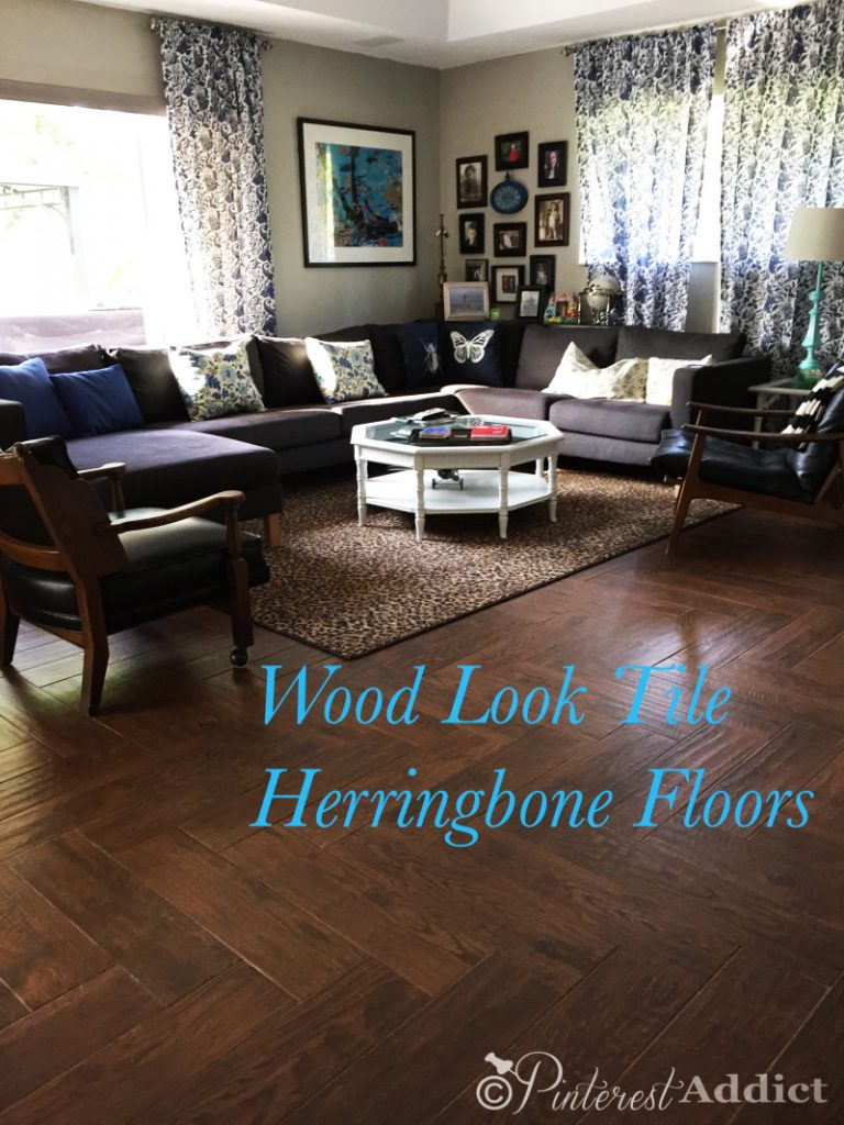 Wood Look Tile Floors