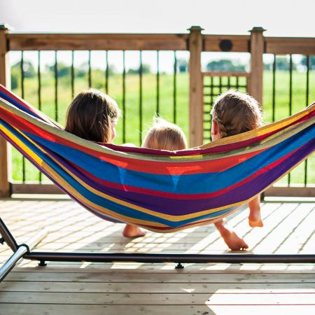 Vevere double hammock - Amazon Prime Day deal