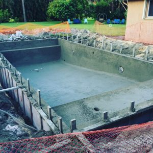What to Expect When Building a Pool – Part 1
