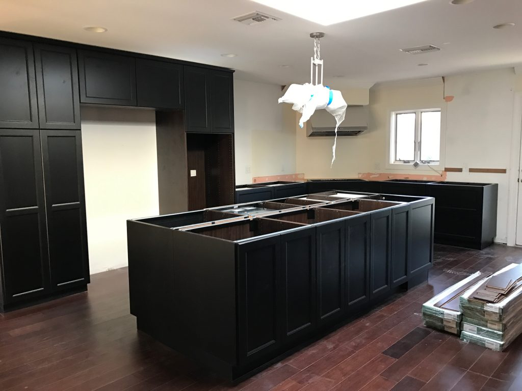 kitchen remodel week 5 one room challenge pinterest addict. Black Bedroom Furniture Sets. Home Design Ideas