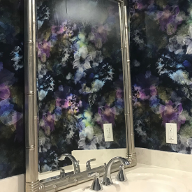 Primp and Pamper Bathroom Refresh – Week 3
